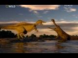 Когда Крокодилы Ели Динозавров. Документальный фильм.