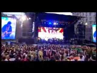 Братья Карамазовы - Маленькая Стая (live in Kyiv 2008)