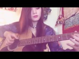 Yvette Young - Wild nothing-Only Heather (acoustic cover)