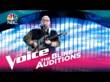 The Voice 2017 Blind Audition - Jesse Larson