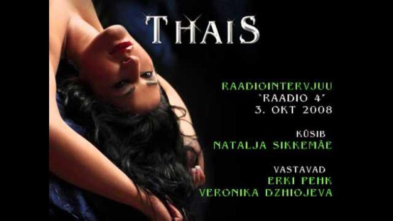 Interview with the aristic director Erki Pehk and soprano Veronika Dzhioeva