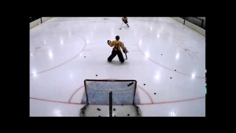 Для тех кто хочет научиться делать финты в хоккее Хоккейные финты в моём исполн