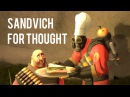 Sandvich For Thought