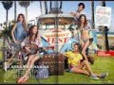 Летняя коллекция Фаберлик 2017г  SummerFest (Хиппи и 70е в моде)) Фаберлик Оналайн