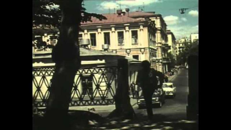 Каникулы Кроша (1980) фильм сериал 4