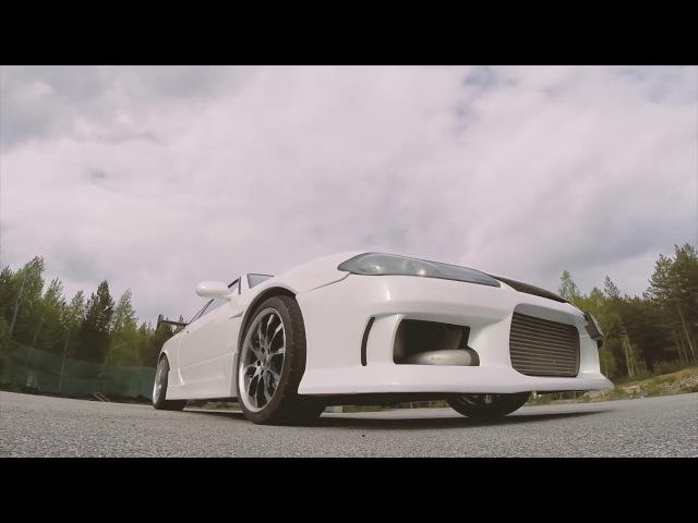 Nissan Silvia S15 Spec-R | JDM Drift Car