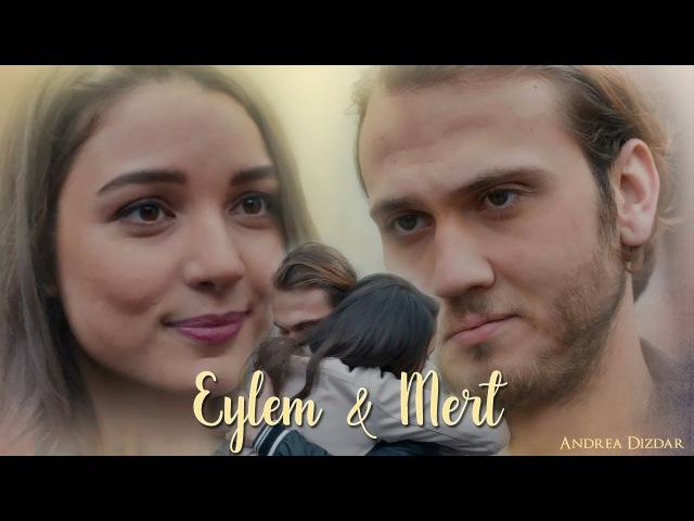 Eylem ve Mert - Let me love you