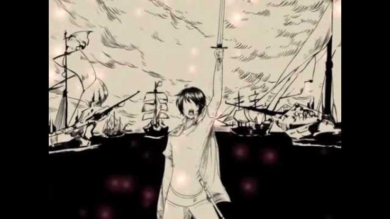 【aph】Blind Justice【hetalia】