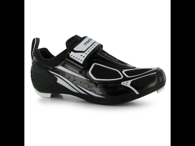 Обзор Велообувь Muddyfox TRI100 Mens Cycling Shoes
