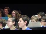 Lang Lang  101 pianistes  a la Philharmonie de Paris