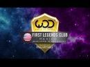 First Legends Club | Upper Division | World Of Dance Finals 2016 | WODFinals16