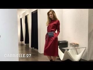 Все, что нужно для повседневного образа, ты найдёшь во freedomstore_ru Одних только базовых трикотажных платьев представлено бо