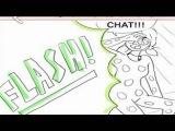 Леди-баг и Супер-кот комикс|С озвучкой
