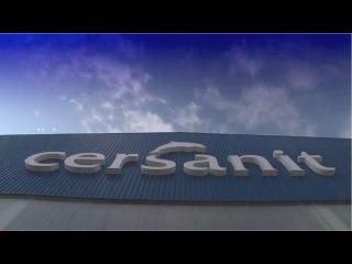 Производство Cersanit