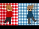 Swing It Collab and Tord OLD