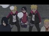 Boruto Naruto The Movie