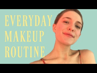 ✰ Everyday Makeup Routine + My Most Used Products ✰ | Janna Tew