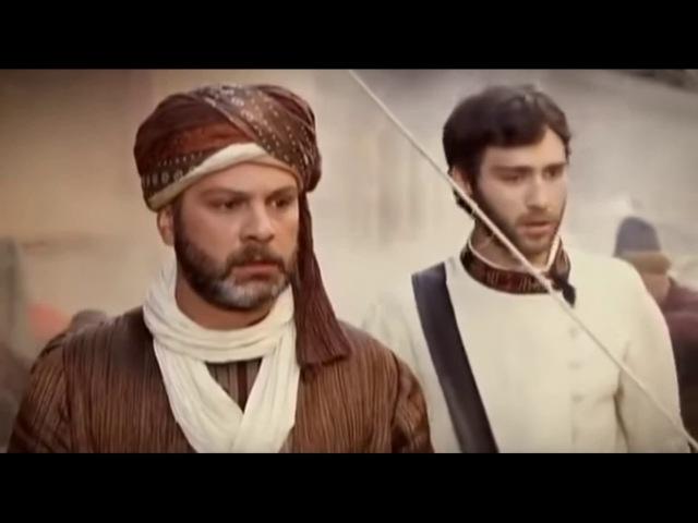 Великолепный век. Восстание янычар против султана/казнь Мустафы Аги