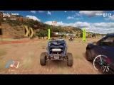 Forza Horizon 3 – Геймплей в 4K