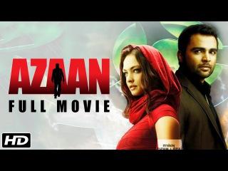 Azaan Full Movie - Bollywood Full Movies 2017 - with English Subtitles | New Hindi Movies 2016