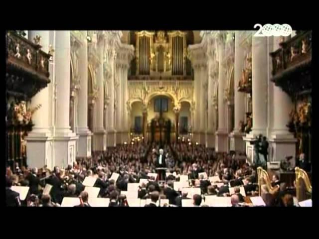 Bruckner Symphony 8 (Pierre Boulez, WPO)