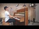 Despacito (Piano Cover) - Peter Bence
