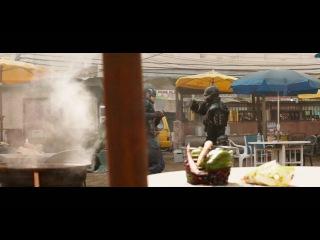 Doctor Strange movie spot 2016. Interview of Benedict Cumberbatch