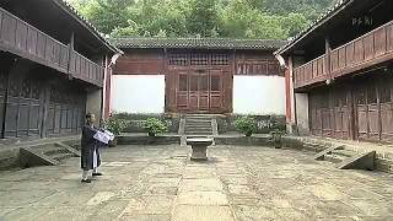 This is Chinese Kungfu
