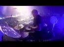 Steven Wilson - Ancestral - Drum Cam - Nh7 Weekender Pune, India