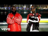 Rick Ross - Speedin' ft. R. Kelly