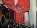 Breaking Benjamin - Breath (Acoustic vocal cover by Kordan)