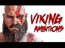 Viking Ambitions - The Legacy of Ragnar Motivational Video 2018