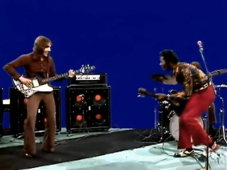 ROCK STAR - Chuck Berry - Johnny B. Goode