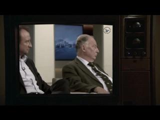 Heiko Maas vs. Chuck Norris (Die Lämmer-Show)