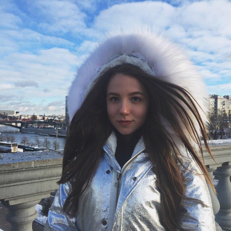 Соня Лапшакова | Москва