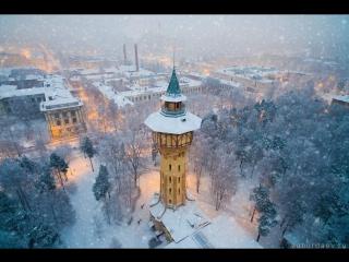 Вивальди Зима Красивые картинки