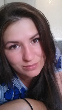 Логинова Оля (Панина)