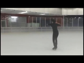 Yuri on iceЮрий на льдуЭросEros