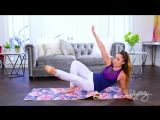 Quick Burn INNER THIGH Workout! Best Pilates Exercises for Lean Toned legs!