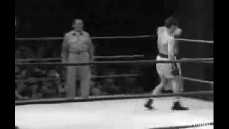 Боксер и Танцор