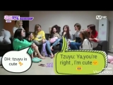 Twice Tzuyu Funny Moments