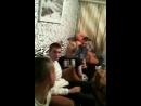 Вова Бабушкин - Live