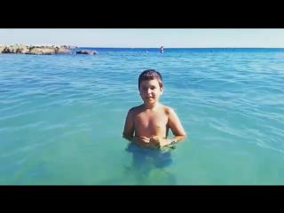 Видео привет из Кипра в рамках летнего марафона