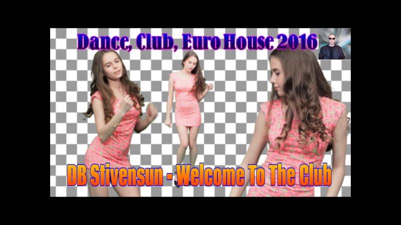 DJ Befo / DB Stivensun - Welcome To The Club (DBS Radio Mix)