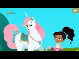 Нелла: Отважная Принцесса / Нелла: Принцесса Рыцарь 8 серия