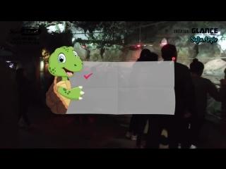 160424 Yesung - Glance TV Star Attack Röportajı (Türkçe Altyazılı)