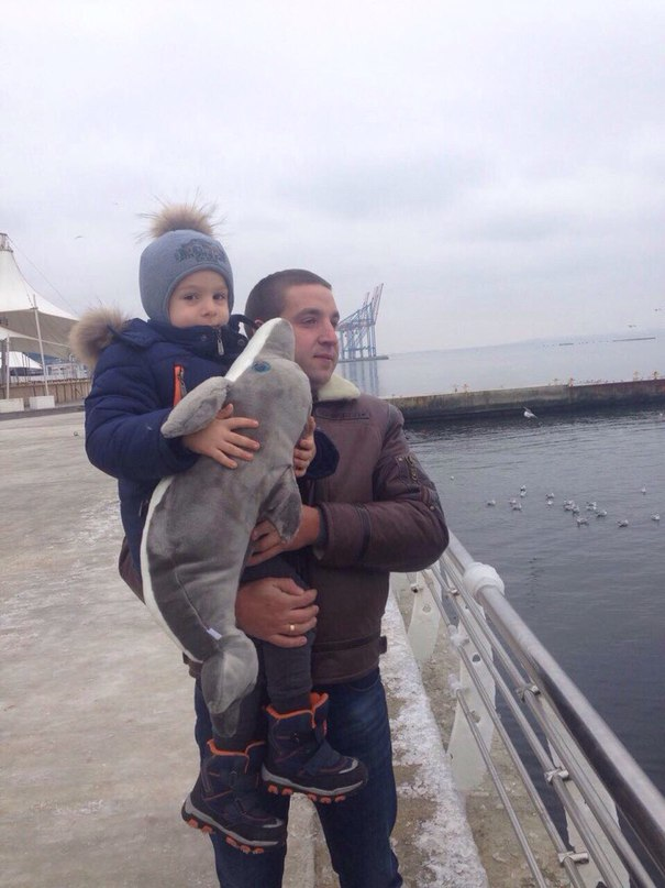 Дмитрий Дяченко | Одесса