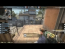 NBK 1v5 ACE vs nV