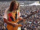 Carlos Santana - I Love You Much Too Much - 11-3-1991 - Golden Gate Park (Official)