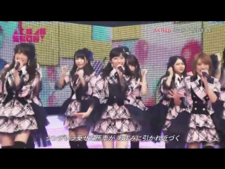 AKB48「PARTYが始まるよ」LIVE